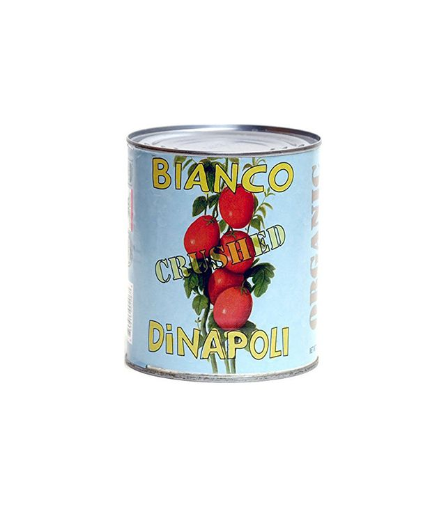 Bianco DiNapoli Pack of 6 Organic Crushed Tomatoes