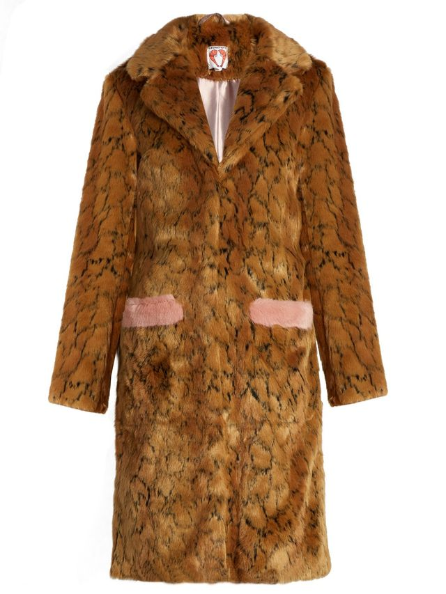 Shrimps Claude Coat