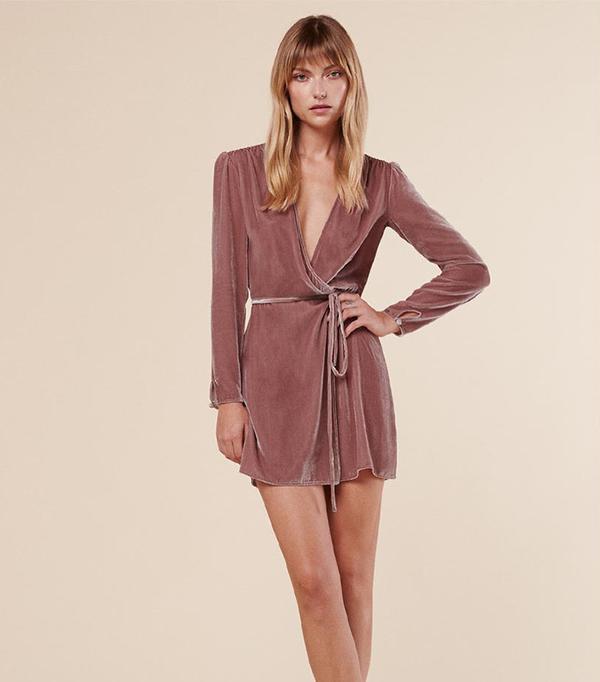 Reformation Bria Dress