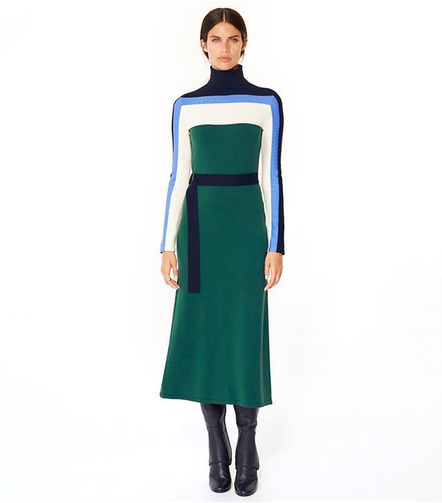 Tory Burch Viven Dress