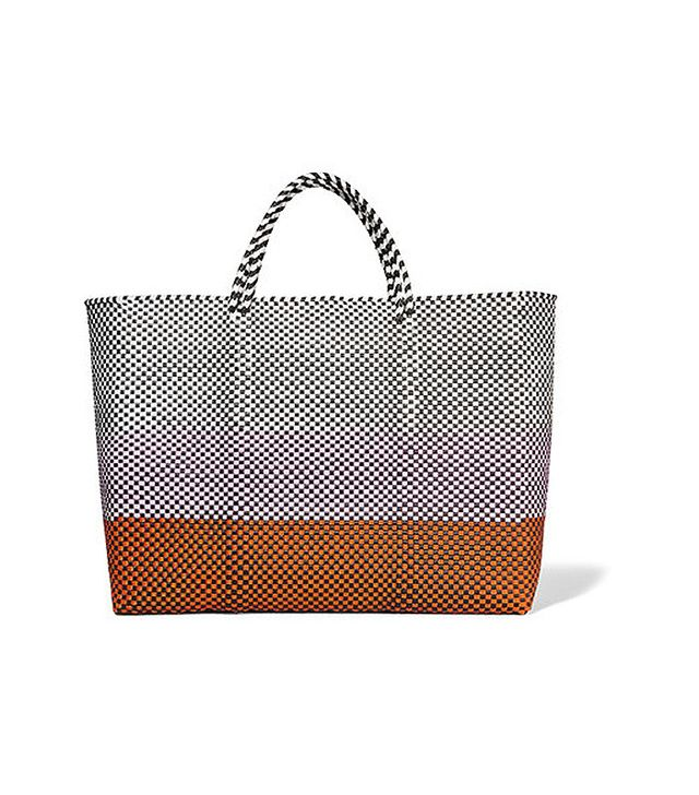 Truss Simple Woven Tote