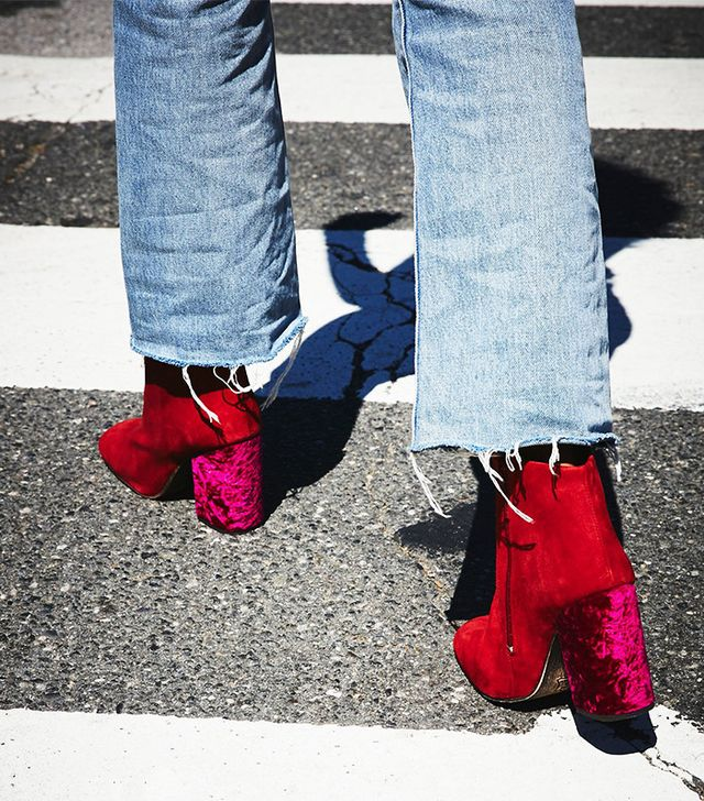 Free People Paramount Ankle Boot