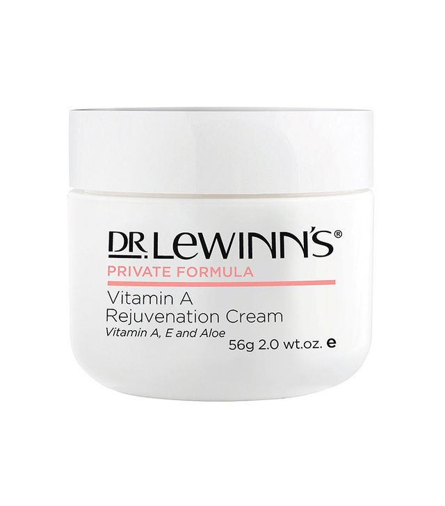 Dr. Lewinn's-Vitamin-A-Rejuvenation-Cream