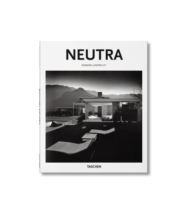 Neutra by Taschen