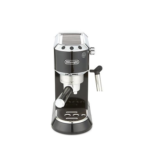Dedica Slimline Black Espresso Maker
