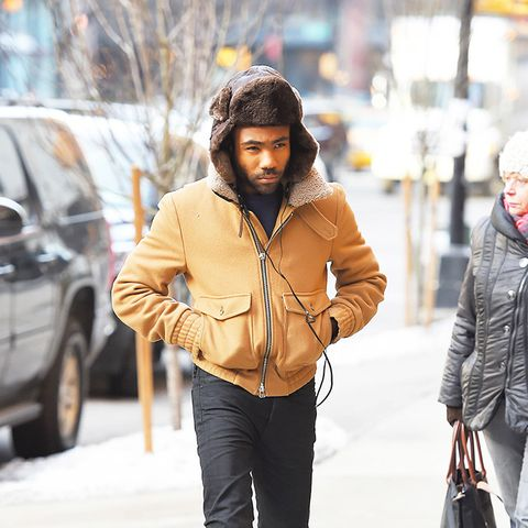5 Easy Winter Outfit Formulas Every Man Should Know
