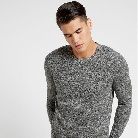 Jaden Crew Neck Sweater