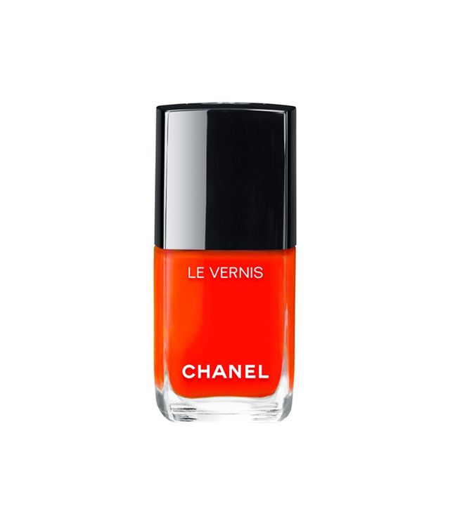 Chanel Le Vernis in Espadrilles
