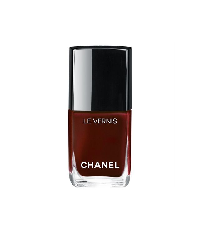 Chanel Le Vernis in 18 Rouge Noir