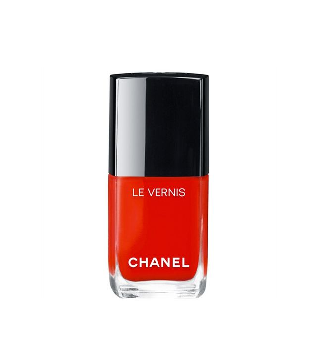 Chanel Le Vernis in Gitane