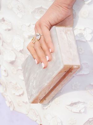 Millennials Are Buying This Style of Engagement Ring
