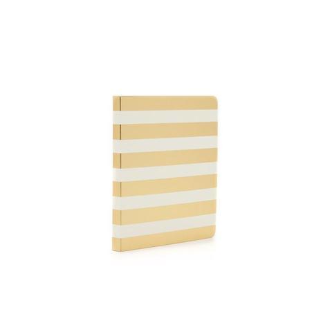 Concealed Spiral Notebook