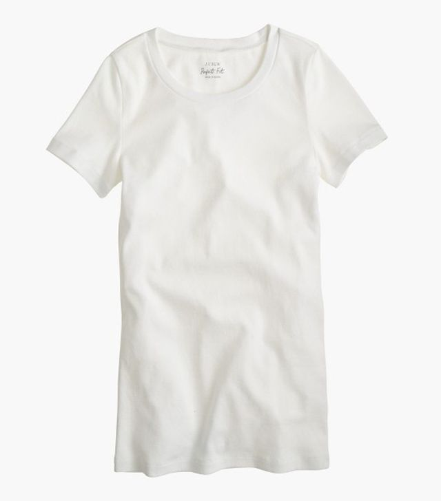J. Crew Perfect-Fit T-Shirt
