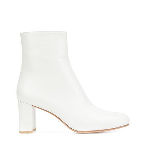 Agnes Boots