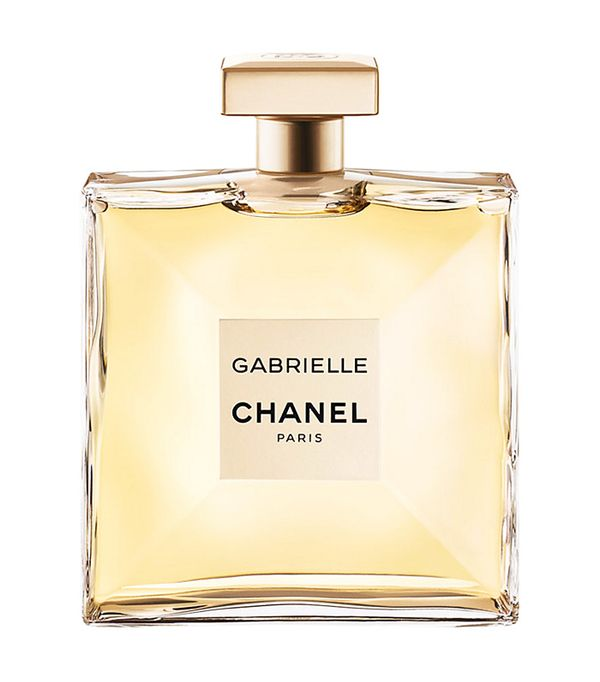 Best perfumes: Chanel Gabrielle Chanel