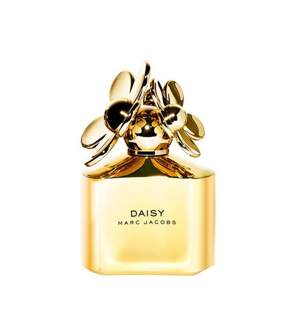 Best perfumes: Marc Jacobs Daisy Gold