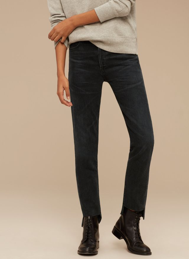 Citizens of Humanity Liya Outsider Jeans