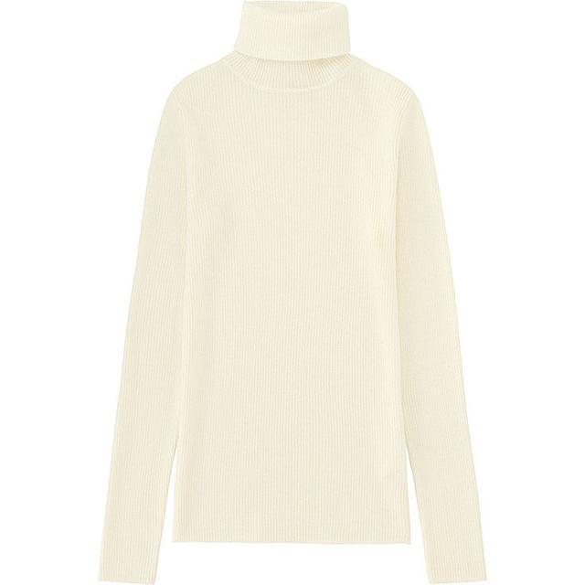 Uniqlo Merino Ribbed Sweater