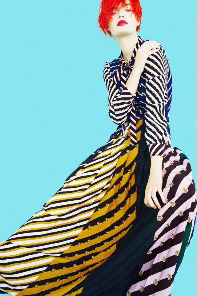 Mary Katrantzou Duritz Dress