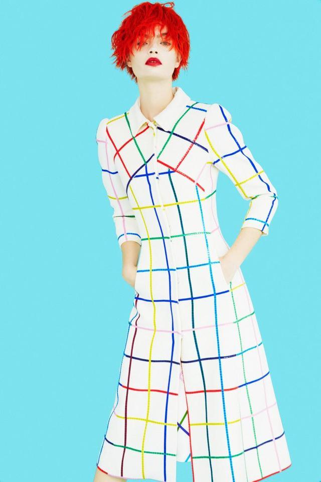 Mary Katrantzou Osmond Dress