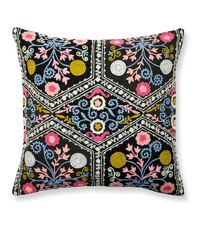 "Madura Anoushka Decorative Pillow Cover, 16"" x 16"""