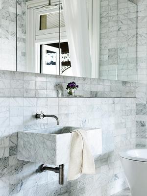 Unique Bathroom Sink Ideas That Are So Fresh and So Clean, Clean