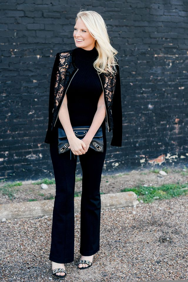 Texas-based blogger Merritt Beck of The Style Scribeformerly worked at a PR firm and for D magazine before starting her blog, so she knows a thing or two about office style. For a more...