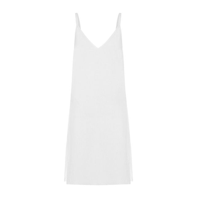 Matin V-Neck Dress