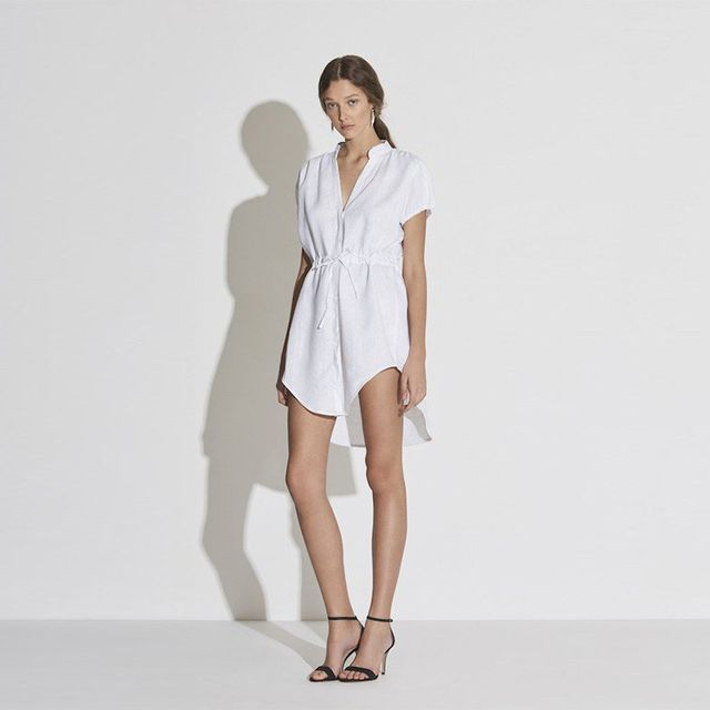 Sir The Label Constance Mini Dress