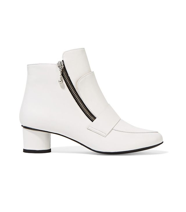 Opening Ceremony Zan Ankle Boots