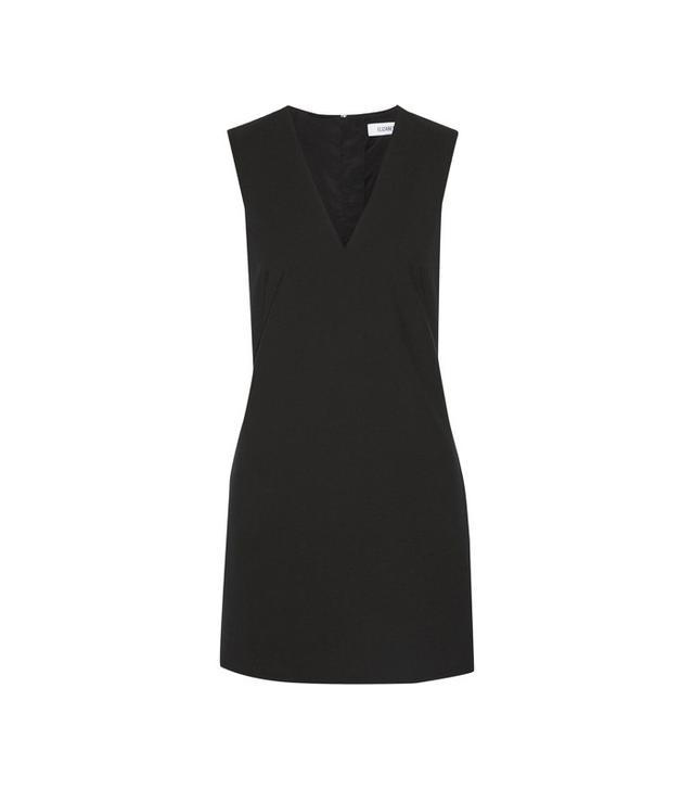 Elizabeth & James Andie Stretch-Ponte Mini Dress