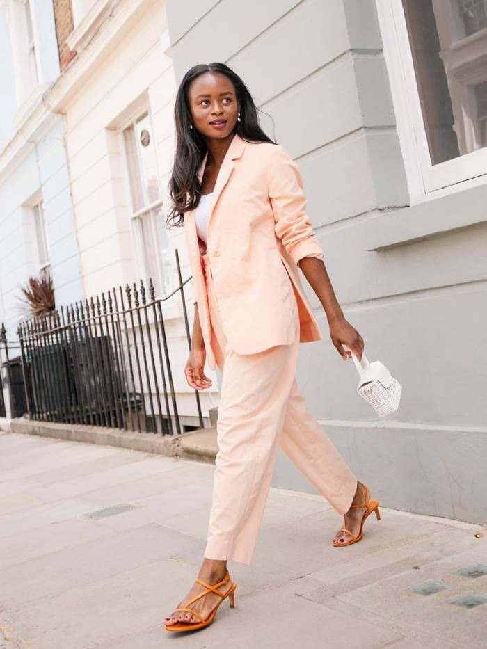The Best Wedding Guest Outfits To Try In 2020 Who What Wear Uk
