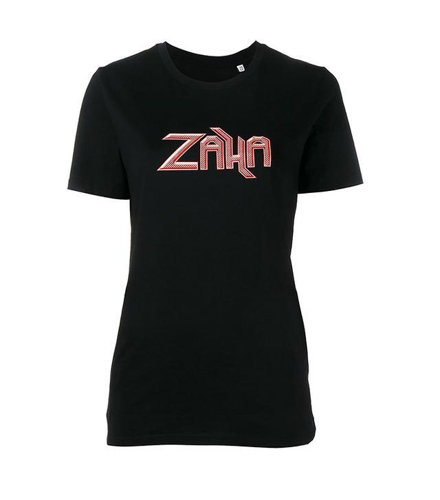 Tank Zaha T-Shirt