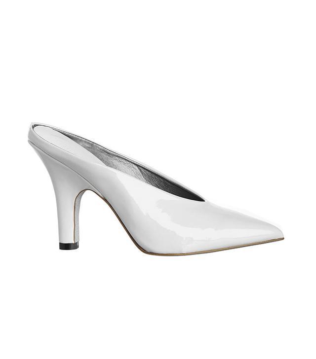 Amélie Pichard x Pamela Anderson Pamela Patent Leather Mule