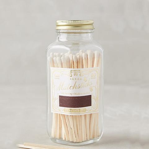 Skeem Match Jar