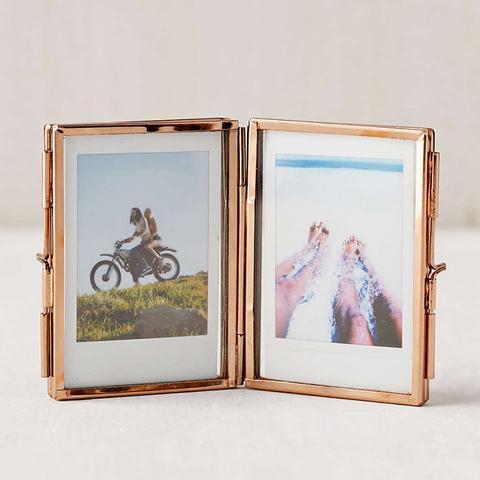Amelia Glass Display Frame