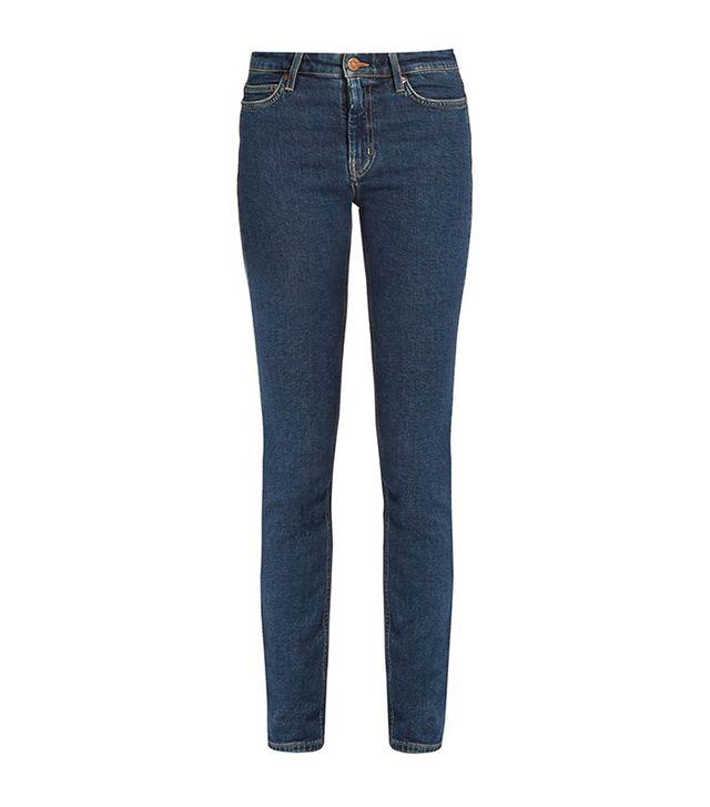 M.I.H Daily High-Rise Straight-Leg Jean