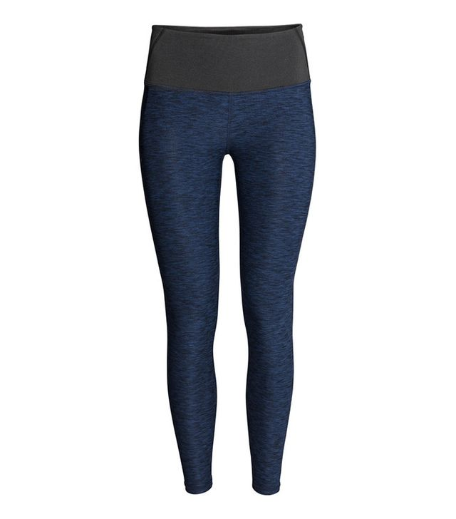 H&M Yoga Tights