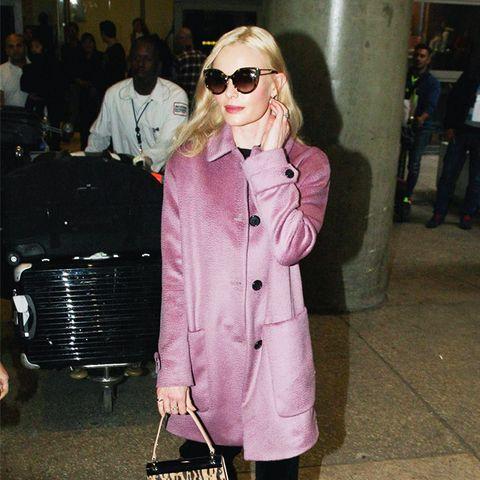 Elevate Your Airport Outfit With These Easy Tricks