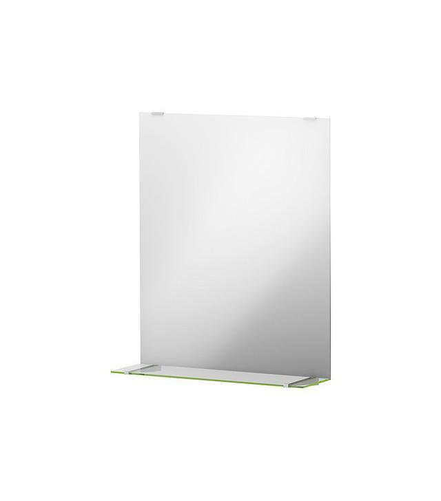 IKEA Fullen Mirror With Shelf