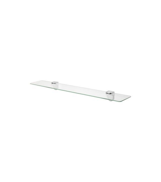 IKEA Kalkgrund Glass Shelf