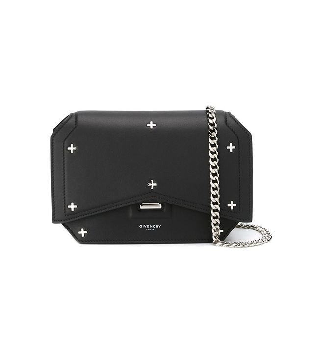 Givenchy Mini Bow Cut Cross Body Bag