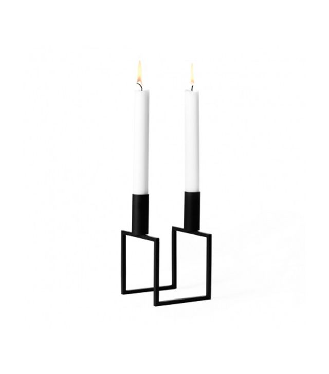 By Lassen Line Candle Holder