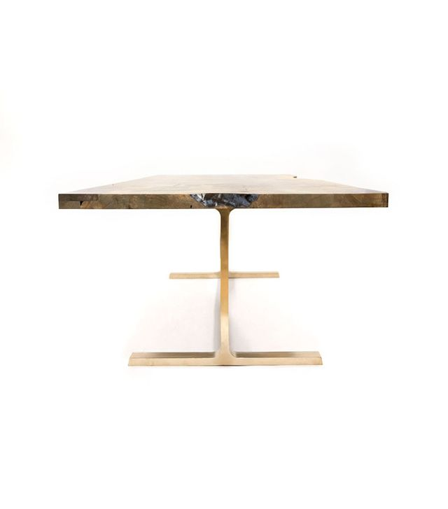 Jeff Martin Joinery Bronze Shaker Table