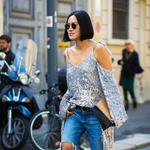 The Holiday Trend Everyone Is Already Wearing