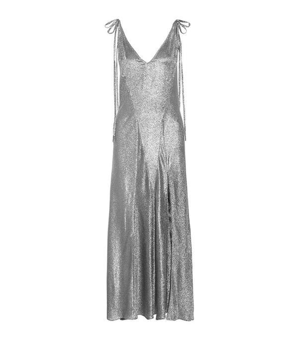 Attico Marisa Maxi Dress