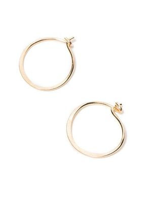 Must-Have: Perfectly Dainty Hoops Under $40