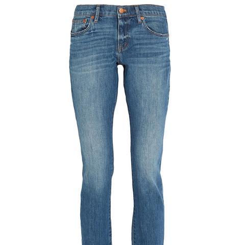 Boyjean Slim-Leg Jeans