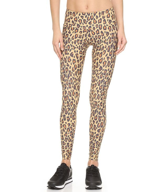 Charlotte Olympia x Bodyism I Am Wild Leggings