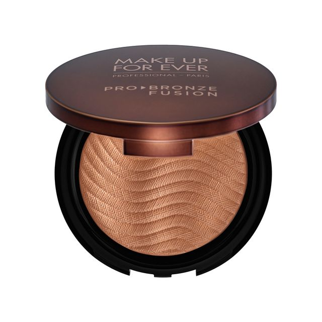 Make Up For Ever Pro Bronze Fusion Bronzer in 10M